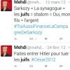 Christiane Taubira : Mehdi Meklat, icône des banlieues ou antisémite haineux ?