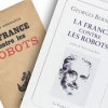 La France contre les robots : en 1947 la délocalisation était donc prévue.