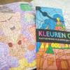 Pays-Bas: Un livre de coloriage pour enfants avec un dessin d'Hitler retiré de la vente.