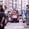 VIDEO. Attentat en Suède: Un camion fou renverse des passants à Stockholm, plusieurs morts.