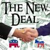 Le New Deal ou «nouvelle donne».