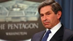 """Résultat de recherche d'images pour """"Paul Wolfowitz, sous-secrétaire à la Défense, chargé des affaires politiques, annonçaient les orientations des Etats-Unis en matière de politique étrangère. Images"""""""