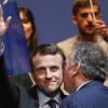 Emmanuel Macron veut être un «président jupitérien», mais ça veut dire quoi?