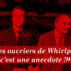 Vidéo. Pour Jacques Attali, mentor de Macron, les ouvriers virés de Whirlpool sont une anecdote.