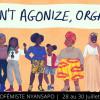Vidéo. TV Libertés. Nyansapo Fest – Un festival interdit aux blancs à Paris.