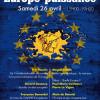 Vidéos. Colloque d'Éléments : « Pour l'Europe, contre Bruxelles ».