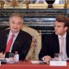 Vidéo. Lorsque Jacques Attali voyait Macron président.