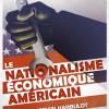 Emission Méridien Zéro : nationalisme économique américain.