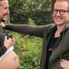 Vidéo. Un homme transgenre va accoucher de son premier enfant.
