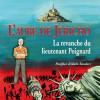 Vidéo. Brigitte Lundi : Le roman d'une femme droite dans ses rangers !