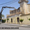 Algérie : une église catholique détruite à Sidi Moussa pour laisser la place à une mosquée.