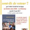 Vidéo. Gérald de Servigny : «  Les cathos sont-ils de retour ? »