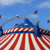 Aveyron: La réponse déjantée d'un maire à une citoyenne, opposée à la venue d'un cirque.