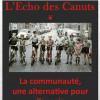 """L'Echo des Canuts : """"La communauté, une alternative pour l'avenir""""."""