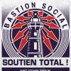Bastion social, soutien total !