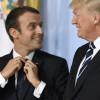 Macron invite Trump à dîner à la tour Eiffel: homard, caviar… et blizzard?